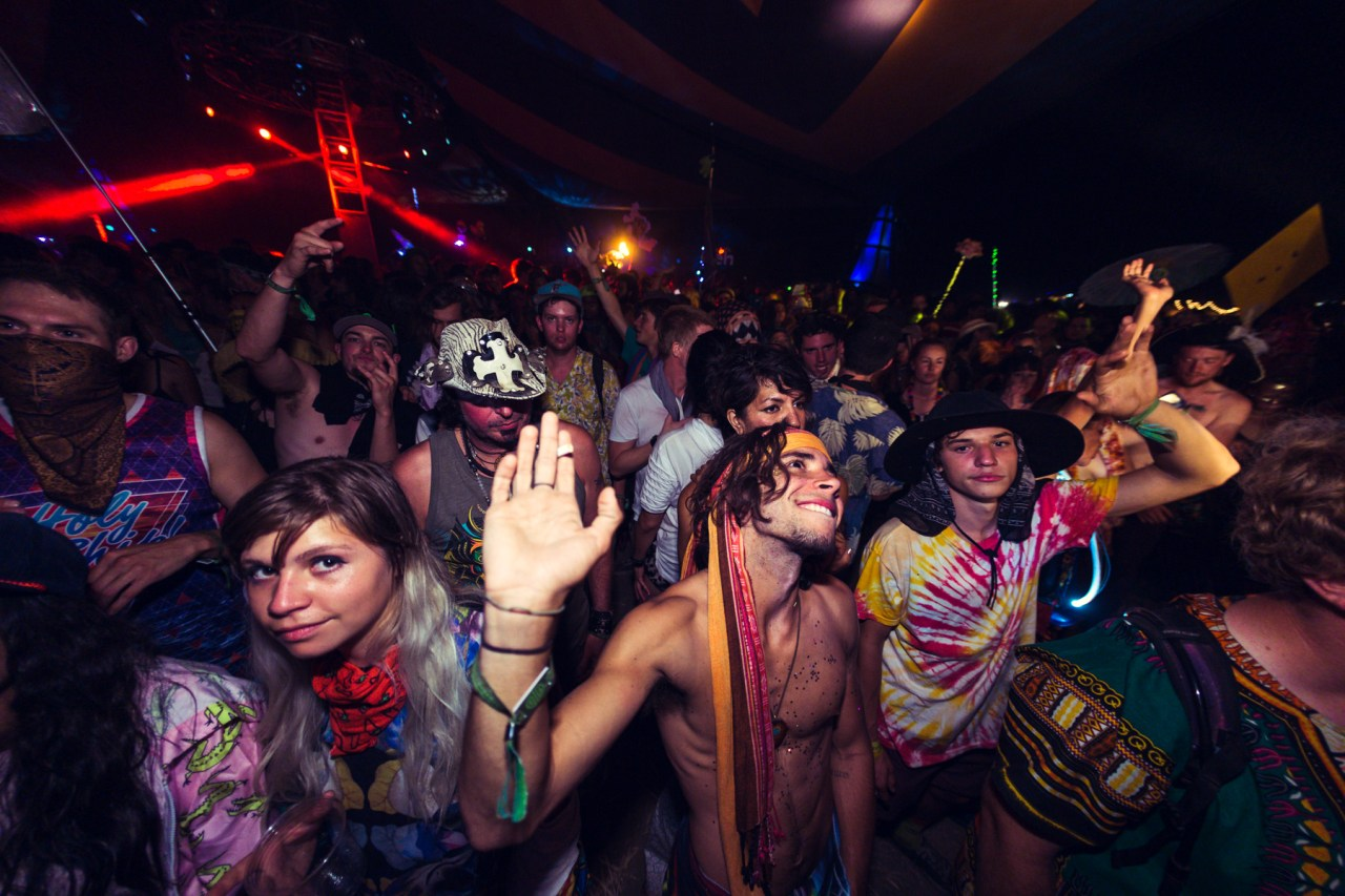 Arizona Takeover: Dusk Music Festival Draws in Fans From All Musical Backgrounds