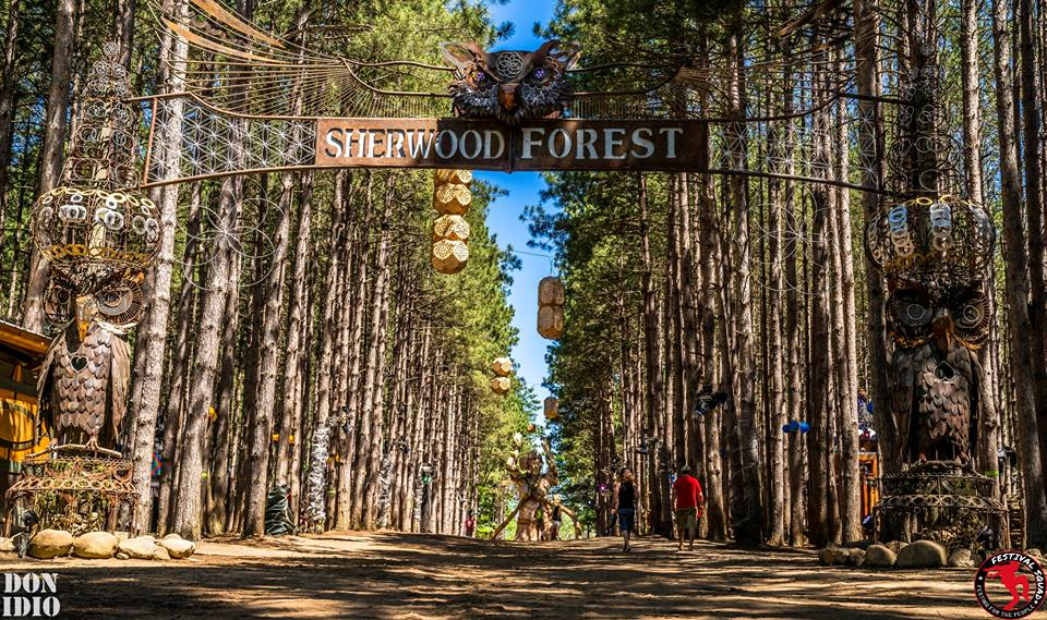 BREAKING: Electric Forest Partial Lineups are Out