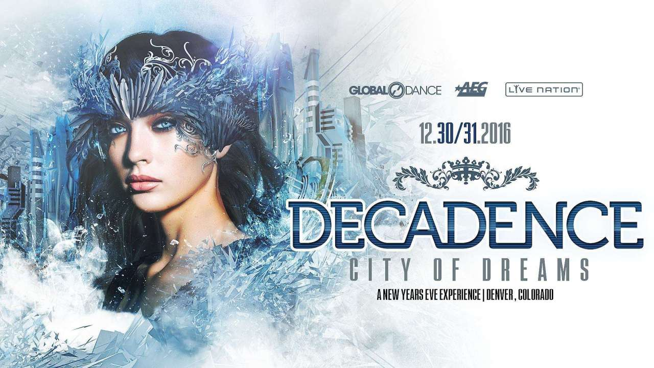 5 Ways To Prepare for Decadence NYE Colorado