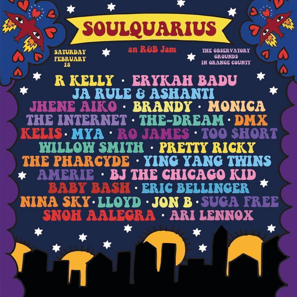 Soulquarius: The R&B Jam You Have Been Waiting For