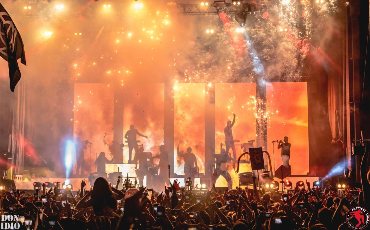 ODESZA Takes Down Ticket Scalpers & Announces RR Openers