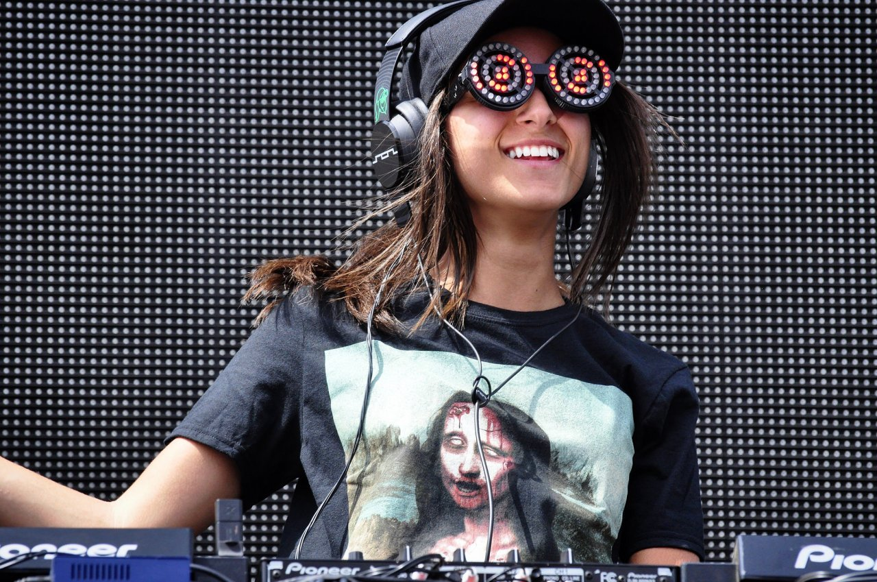 Rezz Knows What It Means to Be an Artist