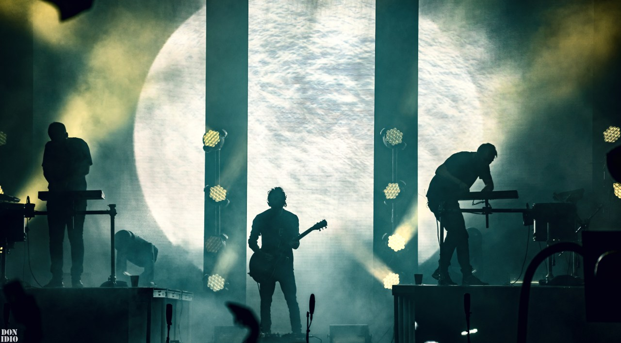 Watch ODESZA Perform Late Night LIVE! [Video]
