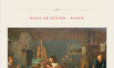 Megjelent a legújabb ingyenes könyv a festészetről!