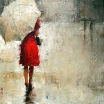 Andre Kohn festőművész