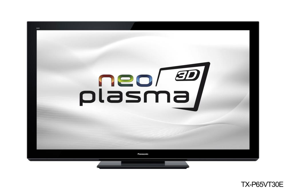 Neue Fernseher 2012 Teil 3 Die Panasonic VIERA TV Serien