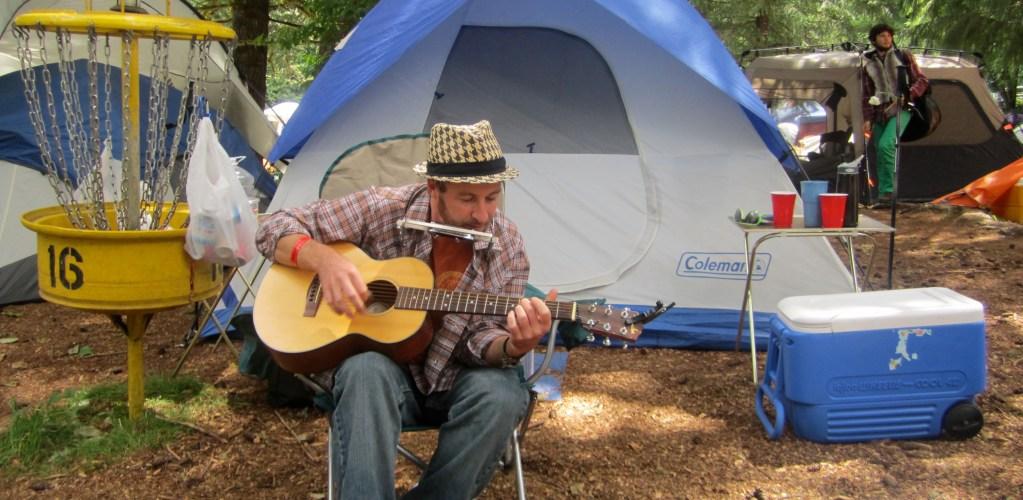 Jason- Northwest String Summit 2011