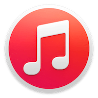 iTunes in the Music Festival Guide