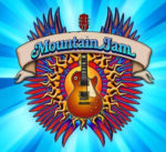 Mountain Jam Logo