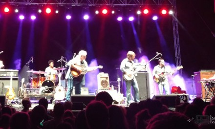 Leftover Salmon: Jazz, Jambands and John Hartford
