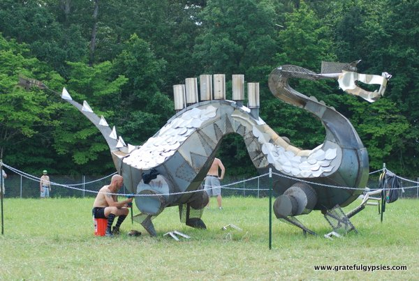 Bonnaroo Survival Guide - more than just music