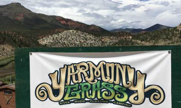 YarmonyGrass 2017: Music and Magic in the Mountains