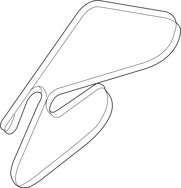 32 Kia Sedona Serpentine Belt Diagram