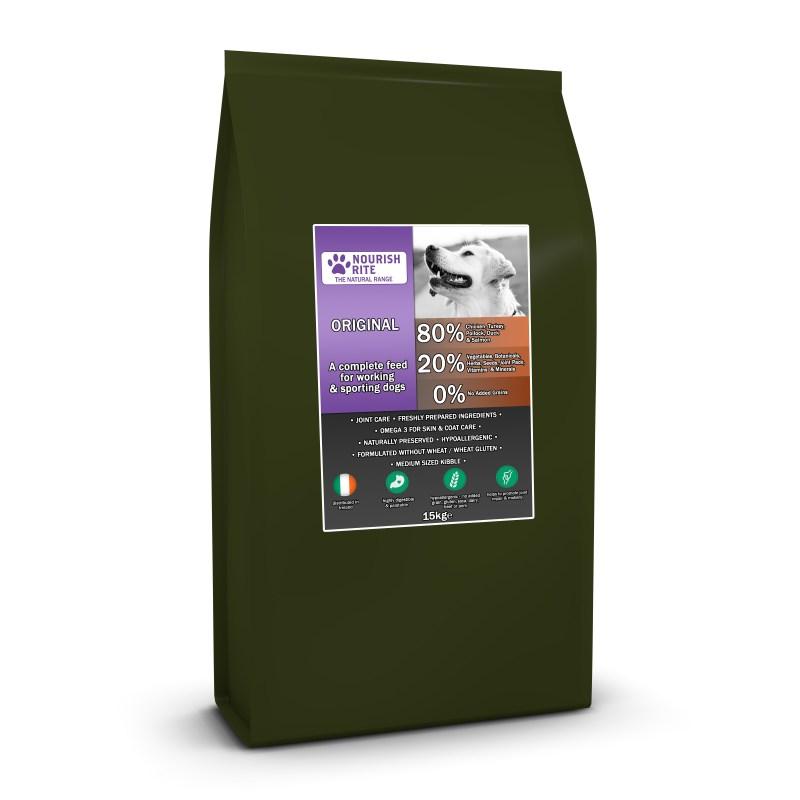 Wainwrights Grain Free Dog Food >> Wainwright Dog Food Feeding Guide | Foodstutorial.org