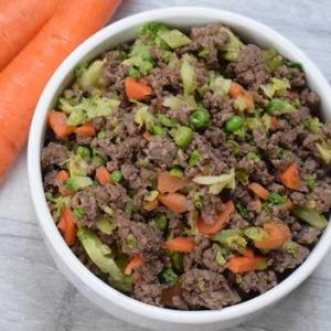 Barkin Bistro Beef Stew