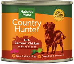 Country Hunter