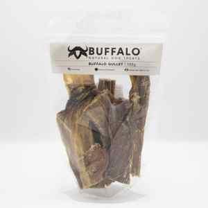 Buffalo Gullet 100g
