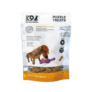 K9 Connectables Puzzle Treats