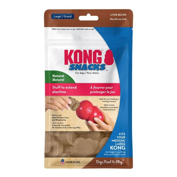 Kong Snacks Liver