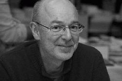 Thierry Bourcy