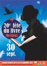 20 éme Fête du livre merlieux