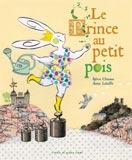 Anne Letuffe, Le prince au petit pois