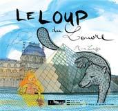 Anne Letuffe, Le Loup du Louvre