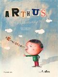 Anne-Gaëlle Balpe, Arthus et les nuages