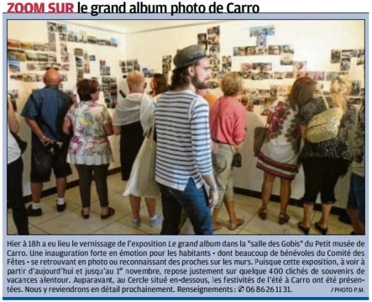 La Provence - 04.06.2016