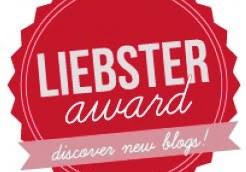 liebster award - Fêtes vous même