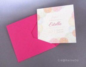 Carte Estelle 1