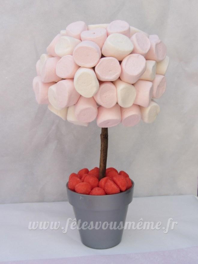 Arbre à bonbons - Petite Pâtisserie - Fêtes vous même