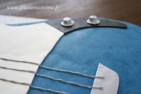 gateau-guitare_détails