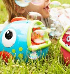 poisson bulles 2