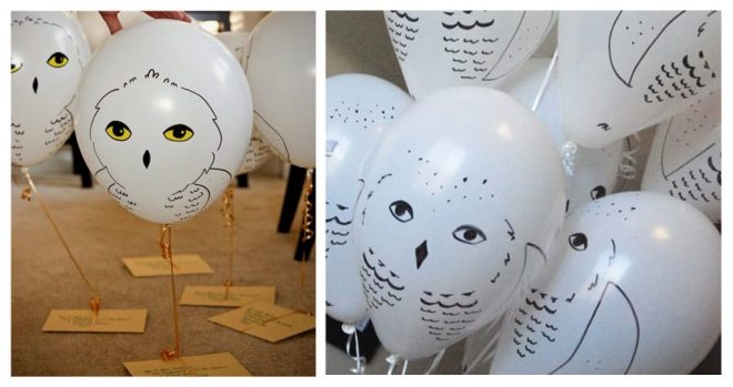 ballons-chouettes-Harry_Potter
