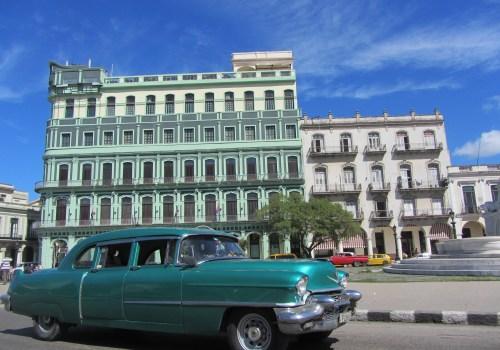 Thème Cuba - La Havane - Fêtes vous même