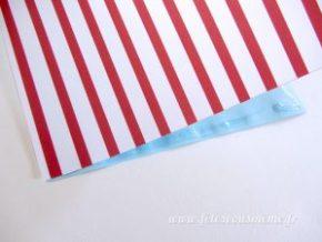 Moulins à vent - Papiers colorés 4 - Fêtes vous même