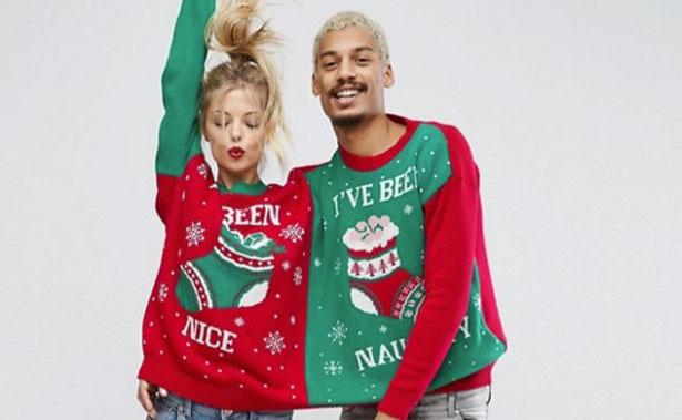 Pulls moches de Noël - Fêtes vous même