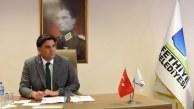 "ALİM KARACA ""12 MART İSTİKLAL MARŞININ KABULÜ MESAJI"""