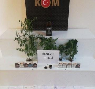 FETHİYE KOM'DAN 2 AYRI TEFECİLİK OPERASYONU