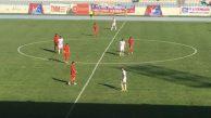 Fethiyespor, İlk Maçını Kaybetti