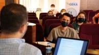 22 Sektör Temsilcisi 'Dijital Pazarlama Ve Sosyal Medya Yönetimi Eğitimi' Sertifikası Aldı