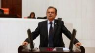 CHP'li Girgin Yatağan Bulvarını Meclise Taşıdı