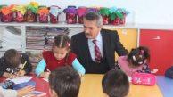 Fethiye'de 29 Bin 156 Öğrenci Ders Başı Yapacak