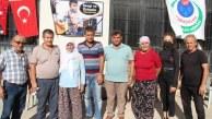 Karaçulha'da Aşure Kazanları Hamza Özkaraca İçin Kaynadı
