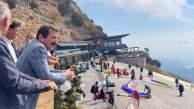 Fethiye Ve Seydikemerin Turizm Potansiyeli Değerlendirildi