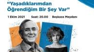 Ataol Behramoğlu Likya Kültür Sanat Günleri'nde Sevenleriyle Buluşacak