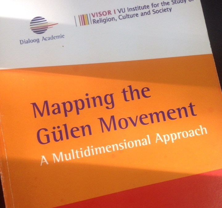 Mapping the Gülen Movement – A Multidimensional Approach