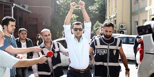 Tijdlijn: Arrestatie van politieagenten in Turkije