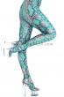 Leggings-Animal-Viper